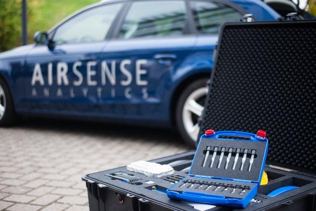 AIRSENSE Sampling Kit